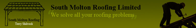 Contact South Molton Roofing Limited-Roofing Services and Green Energy Sources including Solar Panels and Wind Turbines-Roofing Contractor in South Molton, Devon UK