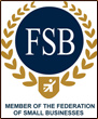South Molton Roofing Limited is a Member of the Federation of Small Businesses-FSB